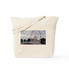 Fair time Tote Bag