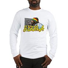 SIZZLA Long Sleeve T-Shirt