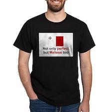 Cute Malta T-Shirt