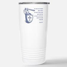 THE LORD IS MY... Travel Mug