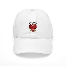 Polska Eagle Baseball Cap