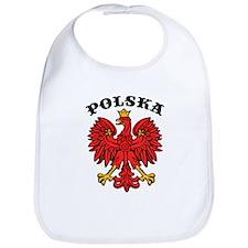 Polska Eagle Bib