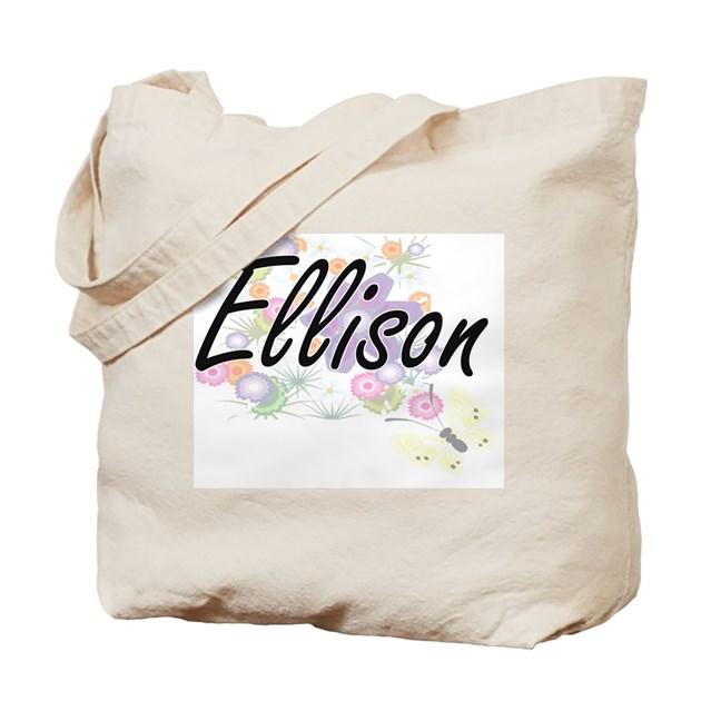 What nationality is the surname ellison?