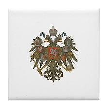 Cute Oldenburg Tile Coaster
