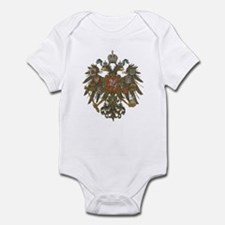 Cute Royalty Infant Bodysuit