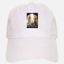 Naked Truth Baseball Baseball Cap