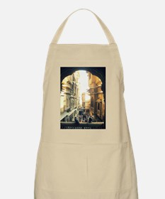 Naked Truth Apron