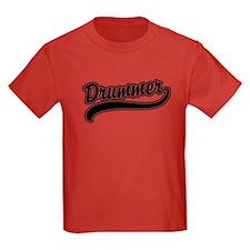 Drummer T