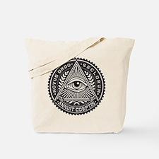 Cute Nwo Tote Bag