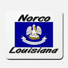 Norco Louisiana Mousepad