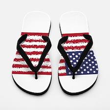 8 bit flag of Flip Flops