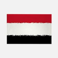 8 bit flag of Magnets