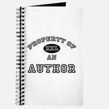 Property of an Author Journal