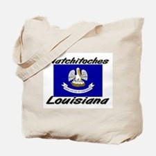 Natchitoches Louisiana Tote Bag