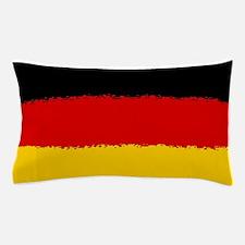 Germany in 8 bit Pillow Case