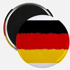 Germany in 8 bit Magnets