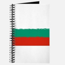 Bulgaria in 8 bit Journal