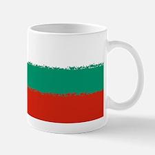 Bulgaria in 8 bit Mugs