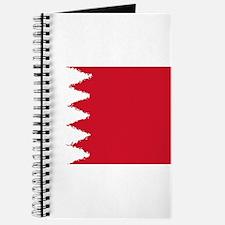 Bahrain in 8 bit Journal