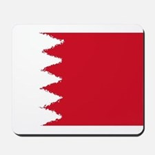 Bahrain in 8 bit Mousepad