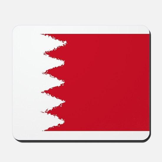 Bahrain in 8 bit Mousepad