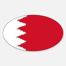 Bahrain in 8 bit Decal
