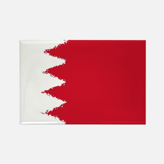 Bahrain in 8 bit Magnets