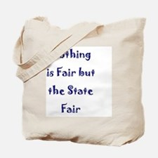 Cute State fair Tote Bag