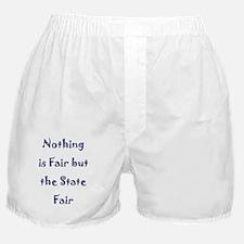 Unique State fair Boxer Shorts