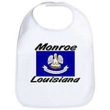 Monroe Louisiana Bib