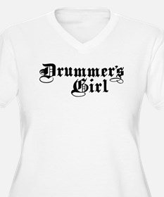 Drummer's Girl T-Shirt