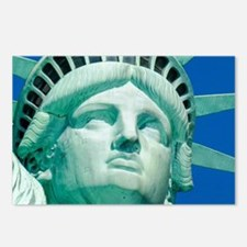Liberty_2015_0402 Postcards (Package of 8)