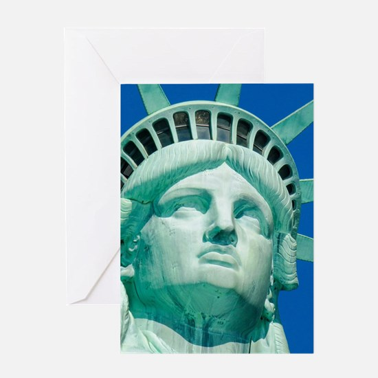 Liberty_2015_0402 Greeting Cards