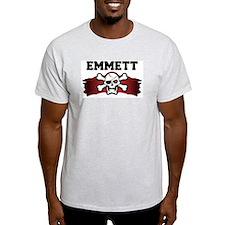 emmett is a pirate T-Shirt