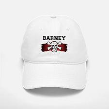 barney is a pirate Baseball Baseball Cap