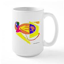Cosmic Wind Mug