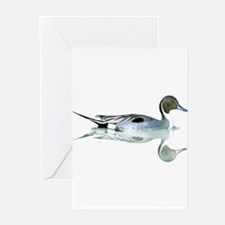 Cute Duck hunting Greeting Cards (Pk of 20)
