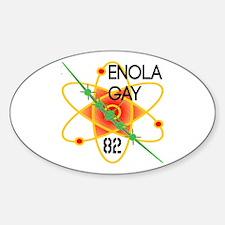 Enola Gay 82 Decal