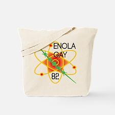 ENOLA GAY 82 Tote Bag