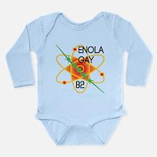 ENOLA GAY 82 Body Suit