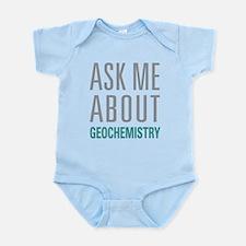 Geochemistry Body Suit