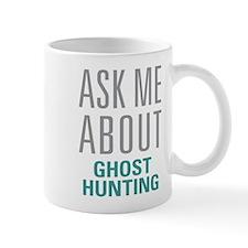 Ghost Hunting Mugs