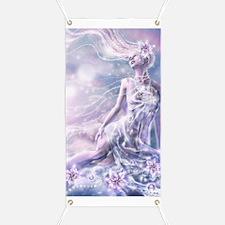 Sparkling Dream Queen Banner