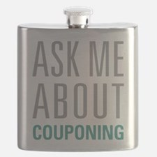 Couponing Flask