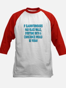 If slaughterhouses - Tee
