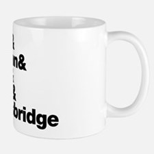 The Projects Mugs