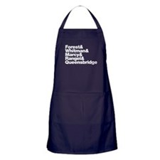 The Projects Apron (dark)