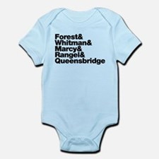 The Projects Body Suit