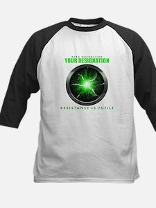 Borg Designation Tee