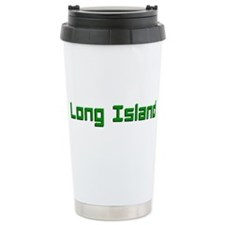 Long Island Travel Mug
